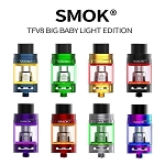 SMOK TFV8 Big Baby Light Edition LED Sub Ohm 5ML Tank
