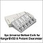 Coil Replacement Heads 5-Pack Universal Protank/Evod